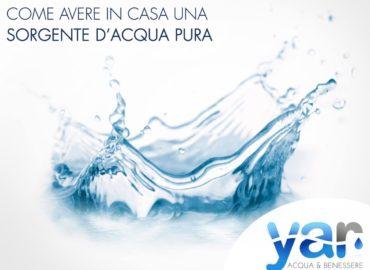 yar acqua pura